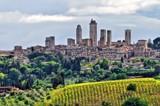 San Gimignano by mirto56, photography->city gallery