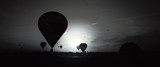 Departure by Cain, photography->balloons gallery