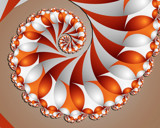 Dreamsicle by Frankief, Abstract->Fractal gallery