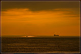Outward Bound At Sunset by corngrowth, photography->sunset/rise gallery