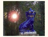 Fu Dog Pondering by love_doc, Photography->Sculpture gallery
