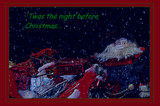 ...and to all a Good-Night by mesmerized, holidays->christmas gallery