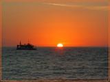 Florida through my eyes #6-Sarasota Florida--Sunset cruise by diaz3508, Photography->Sunset/Rise gallery