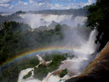 Iguazu by mysticos, Photography->Nature gallery