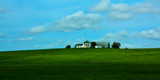 Scene from the Road: Brookfield Farm by Eubeen, photography->landscape gallery