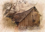 Grand Old Barn by Starglow, photography->manipulation gallery