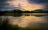 Sunset Over The Lagoon by LynEve, photography->landscape gallery