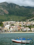 Sicilian Fishing Village by Zava, photography->water gallery