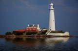 St Marys by biffobear, photography->lighthouses gallery