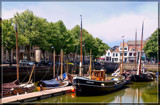 Zierikzee (20) by corngrowth, photography->boats gallery
