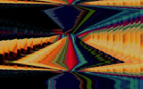 Inside A Rainbow Prism by casechaser, abstract->fractal gallery