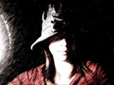 Spot Light - Cool Hat by Baby_V, photography->people gallery