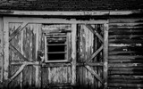 The Reverend Mr. Black's Woodshed by 0930_23, contests->b/w challenge gallery