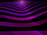Slippery Slope by WENPEDER, abstract->fractal gallery