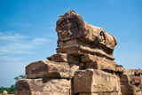 Pattadkal - Temple 5 by jpk40, Photography->Architecture gallery