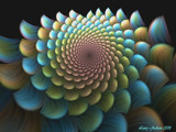 Feather Fan by razorjack51, Abstract->Fractal gallery