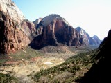 Zion Valley by rehat, Photography->Mountains gallery