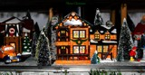 Christmas On The Rail by tigger3, holidays->christmas gallery
