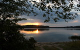 September Sunset by Tomeast, photography->sunset/rise gallery