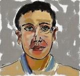 Garrett by bfrank, illustrations gallery