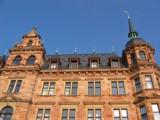 Wiesbadener Rathaus by BernieSpeed, Photography->Architecture gallery
