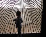 Window on her World by jojomercury, photography->people gallery