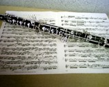 Watercolor Oboe by Kekmet, photography->manipulation gallery