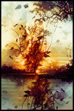 Tree of Life by Cain, abstract->Surrealism gallery