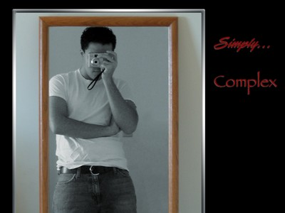 simply complicated by Luddy, photography->people gallery