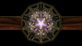 Star Gate Variation by nmsmith, abstract gallery