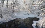 Snow and Ice by Tomeast, photography->landscape gallery