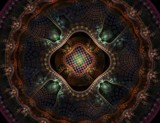 Light Up the Darkness by jswgpb, Abstract->Fractal gallery