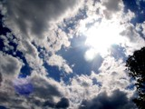 Through Her Eyes by LiquidguitarJP, photography->skies gallery
