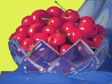 Life is a Bowl of Cherries by Southern_Belle, contests->pop art gallery