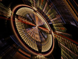 Technical Spin by Joanie, abstract->fractal gallery