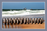 Zeeland Coast (25), Breakers by corngrowth, Photography->Shorelines gallery