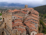 Village of Frías by ederyunai, Photography->Architecture gallery