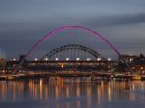 Framed Bridges of Tyne by Leahcim_62, photography->bridges gallery
