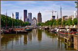 Rotterdam 05 by corngrowth, Photography->City gallery