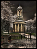 Saltaire #1 by Sivraj, photography->places of worship gallery