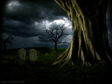Headstones by incommon, Photography->Manipulation gallery