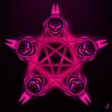 Star of Zeriaan by Jhihmoac, illustrations->digital gallery