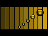 variations of gold by kodo34, abstract gallery