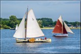 The Race Is On 11 by corngrowth, photography->boats gallery