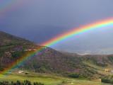 Rainbow's End by DigitalFX, Photography->Landscape gallery