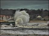 Rough Seas by Dunstickin, photography->shorelines gallery