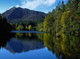 Beinn a' Bheithir by biffobear, photography->mountains gallery