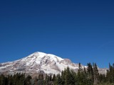 Rainier from Paradise by phydeaux, Photography->Mountains gallery