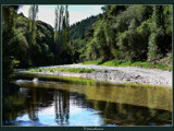 Ford Across the Wainakarua by LynEve, Photography->Landscape gallery