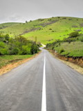 Middle of the Road by koca, photography->landscape gallery